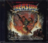 Ennio Morricone: Treasure Of The Four Crowns (Original Motion Picture Soundtrack)