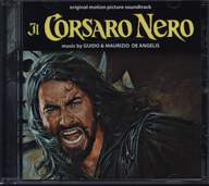 Guido And Maurizio De Angelis: Il Corsaro Nero (Original Soundtrack)