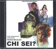 Franco Micalizzi: Chi Sei? (Original Motion Picture Soundtrack)