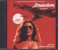 Franco Micalizzi: Stridulum (The Visitor) (Original Motion Picture Soundtrack In Full Stereo)