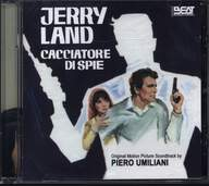 Piero Umiliani: Jerry Land Cacciatore Di Spie