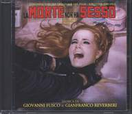 Giovanni Fusco/Gianfranco Reverberi: La Morte Non Ha Sesso (Original Soundtrack)