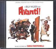 Carlo Rustichelli: Avanti! (Original MGM Motion Picture Soundtrack)