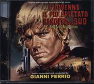 Gianni Ferrio: ... E Divenne Il Più Spietato Bandito Del Sud (A Few Bullets More) (Original Soundtrack)