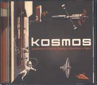 Various: Kosmos - Soundtracks Of Eastern Germany's Adventures In Space
