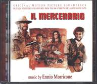 Ennio Morricone: Il Mercenario (Original Motion Picture Soundtrack - Digitally Remastered And Restored From The 1968 Stereophonic Album Master Tape)