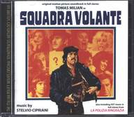 Stelvio Cipriani: Squadra Volante / La Polizia Ringrazia (Original Motion Picture Soundtracks In Full Stereo)