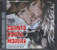 Francesco De Masi: Quanto Costa Morire (Original Soundtrack)