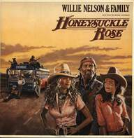 Willie Nelson & Family: Honeysuckle Rose (Music From The Original Soundtrack)