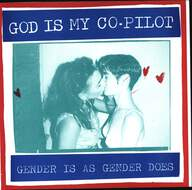 God Is My Co-Pilot: Gender Is As Gender Does