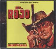 Benedetto Ghiglia: El Rojo (Original Soundtrack)