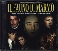 Stelvio Cipriani: Il Fauno Di Marmo (Original Motion Picture Soundtrack In Full Stereo)