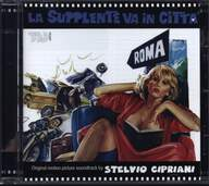Stelvio Cipriani: La Supplente Va In Citta' (Original Motion Picture Soundtrack)