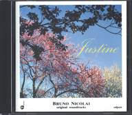 Bruno Nicolai: Justine (Original Soundtrack)