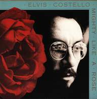 Elvis Costello: Mighty Like A Rose