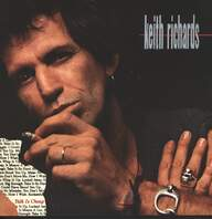 Keith Richards: Talk Is Cheap