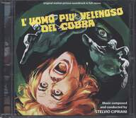 Stelvio Cipriani: L'Uomo Più Velenoso Del Cobra (Original Motion Picture Soundtrack In Full Stereo)