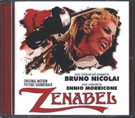 Bruno Nicolai: Zenabel (Original Soundtrack)