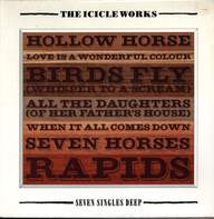 The Icicle Works: Seven Singles Deep