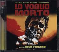 Nico Fidenco: Lo Voglio Morto (Original Soundtrack)