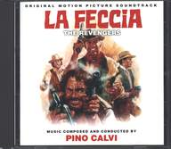 Pino Calvi: La Feccia - The Revengers (Original Motion Picture Soundtrack)