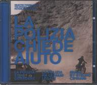 Stelvio Cipriani: La Polizia Chiede Aiuto / La Polizia Sta A Guardare / La Polizia Ha Le Mani Legate (Selected Themes From The Original Soundtracks)