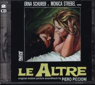 Piero Piccioni: Le Altre (Original Motion Picture Soundtrack)