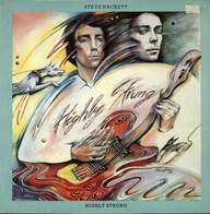 Steve Hackett: Highly Strung