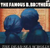 The Bollock Brothers: The Dead Sea Scrolls