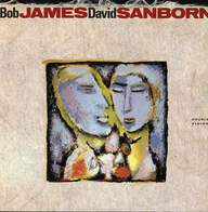 Bob James/David Sanborn: Double Vision