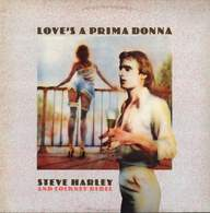 Steve Harley & Cockney Rebel: Love's A Prima Donna