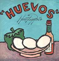 Meat Puppets: Huevos