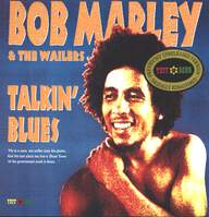 Bob Marley & The Wailers: Talkin' Blues