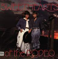 Sweethearts Of The Rodeo: One Time, One Night