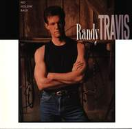 Randy Travis: No Holdin' Back