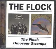 The Flock: The Flock, Dinosaur Swamps