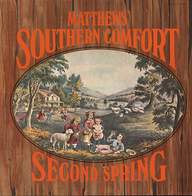 Matthews' Southern Comfort: Second Spring