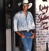Ricky Van Shelton: Loving Proof