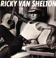 Ricky Van Shelton: Wild-Eyed Dream