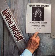 Jerry Jeff Walker: Viva  Terlingua