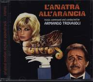 Armando Trovaioli: L'Anatra All'Arancia (Original Soundtrack)