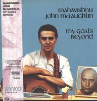 John McLaughlin: My Goals Beyond