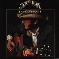 Don Williams (2): Expressions