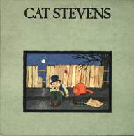 Cat Stevens: Teaser And The Firecat