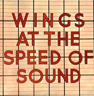 Wings (2): Wings At The Speed Of Sound
