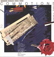 Lloyd Cole & The Commotions: Easy Pieces