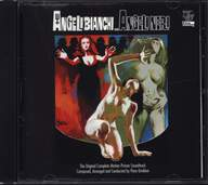 Piero Umiliani: Angeli Bianchi... Angeli Neri (The Original Complete Motion Picture Soundtrack)