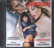 Berto Pisano/Carlo Savina: La Svergognata / Suggestionata (Original Soundtracks)