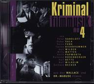 Various: Kriminalfilmmusik No. 4