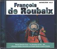 François De Roubaix: Anthologie Volume 2